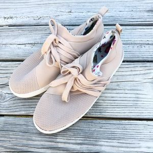 Steve Madden Junior Laceup Sneakers Shoes